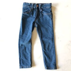 H&M boys skinny fit jeans